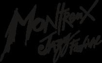 Montreux Jazz Festival Logo