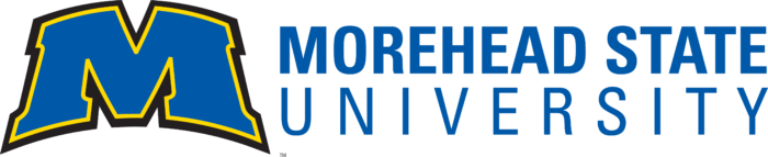 Morehead State University Logo text
