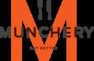Munchery Logo full
