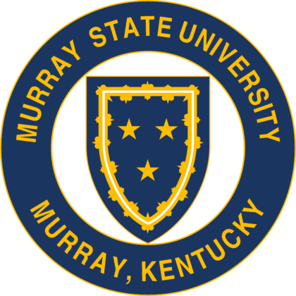 Murray State University Logo new
