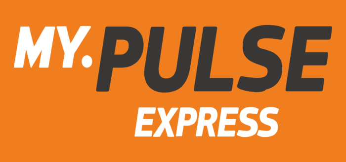 My Pulse Express Logo