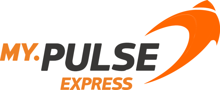 My Pulse Express Logo full
