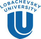 N. I. Lobachevsky State University of Nizhny Novgorod Logo new