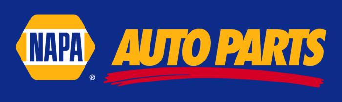 Napa Auto Parts Logo full