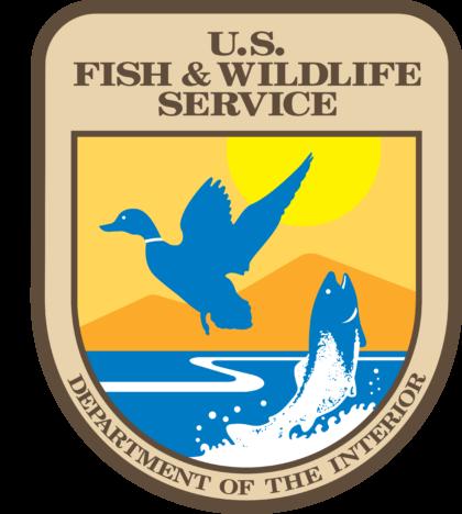 National Wildlife Refuge System Logo