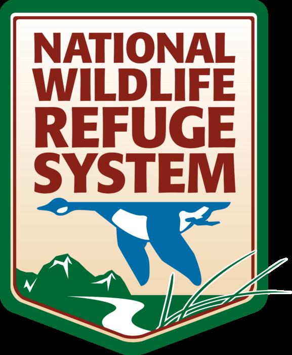 National Wildlife Refuge System Logo old