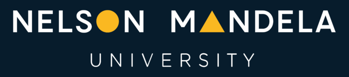 Nelson Mandela University Logo full