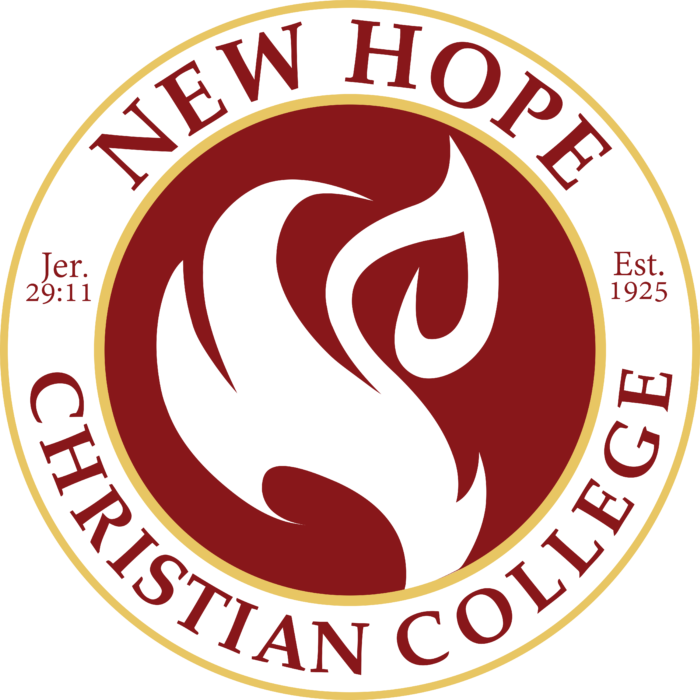 New Hope Christian College Logo old
