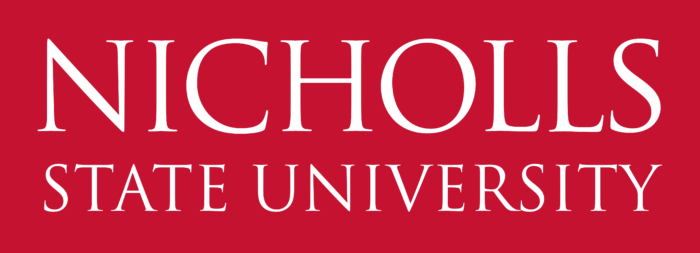 Nicholls State University Logo old