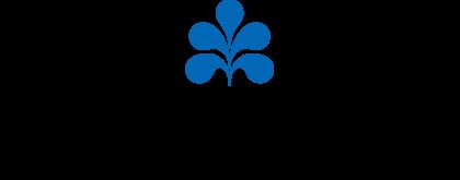 Nikko Hotels International Logo blue