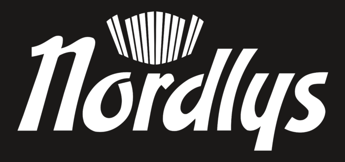 Nordlys Logo black