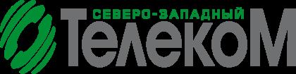 North West Telecom Logo rus