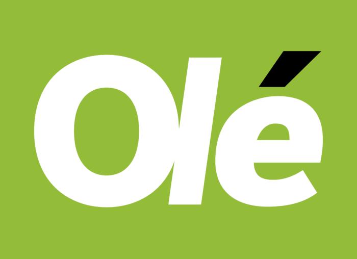 Olé Logo