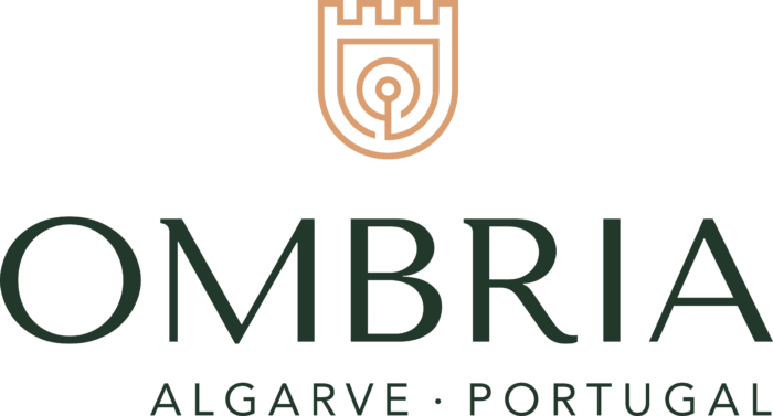 Ombria Resort Logo Portugal