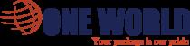 One World Express Logo