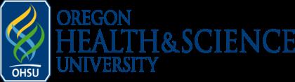 Oregon Health & Science University Logo full