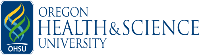 Oregon Health & Science University Logo full