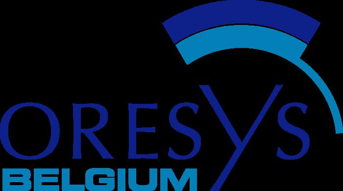 Oresys Belgium Logo old