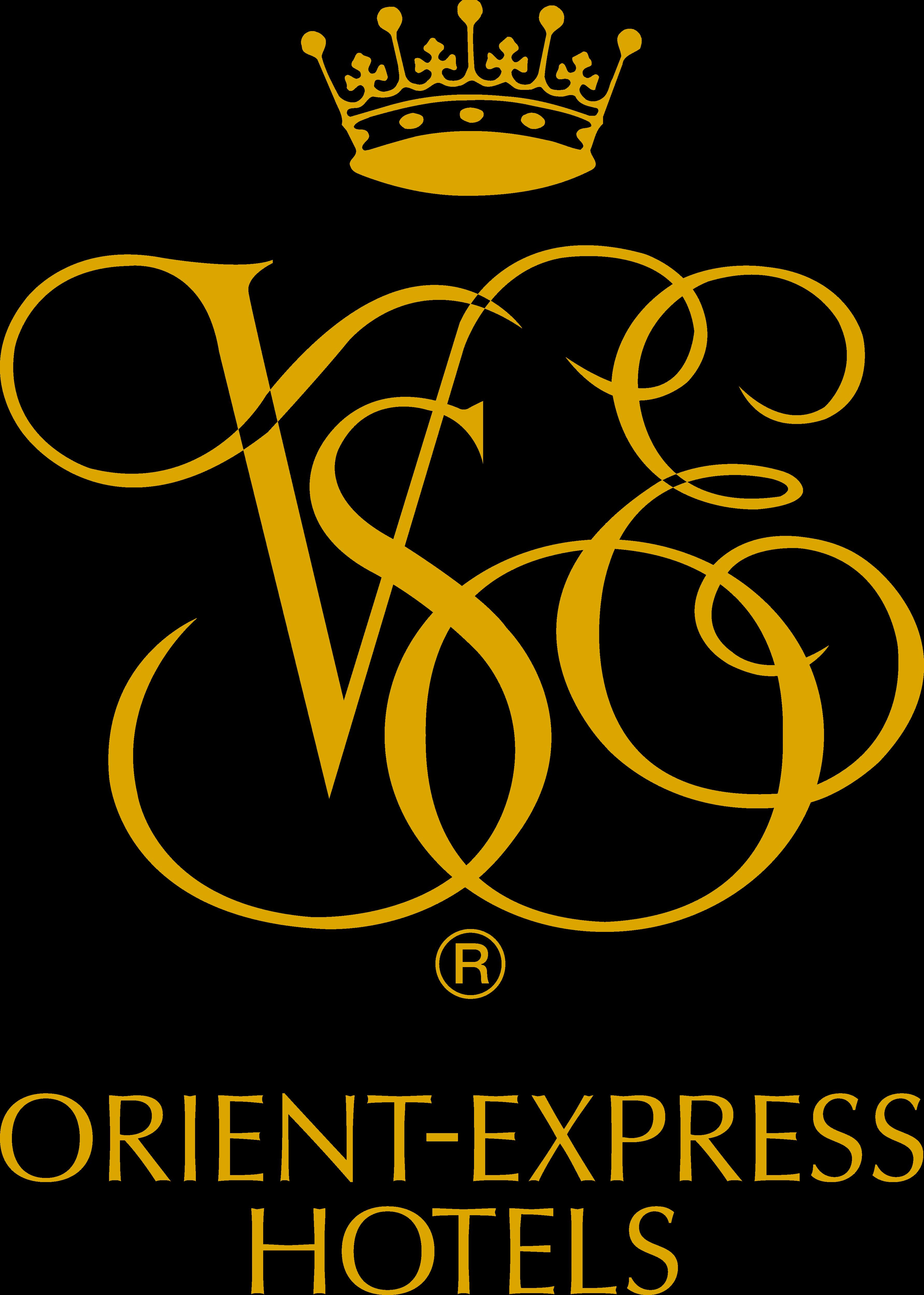 Orient ExpreГџ Logo