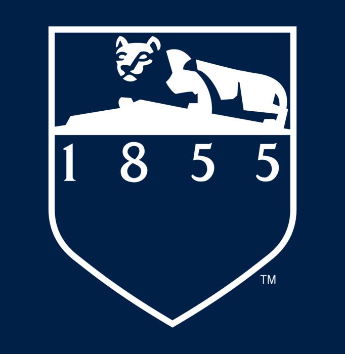 Pennsylvania State University Logo old 2