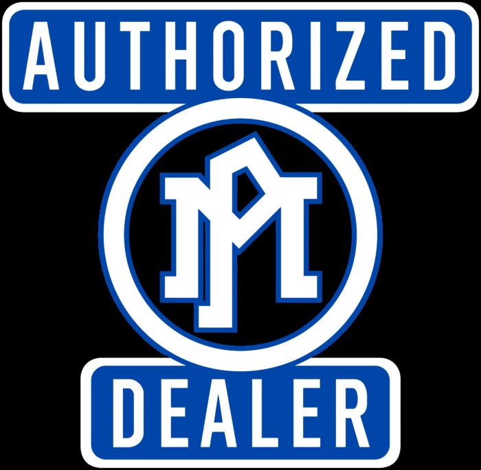 Performance Machine Logo full
