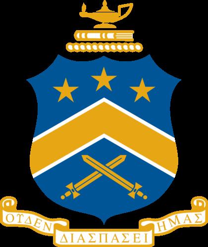 Pi Kappa Phi Fraternity Logo