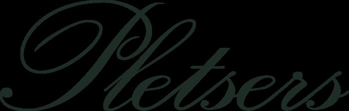 Pletsers Logo