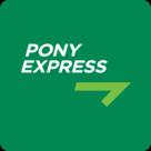Pony Express Logo
