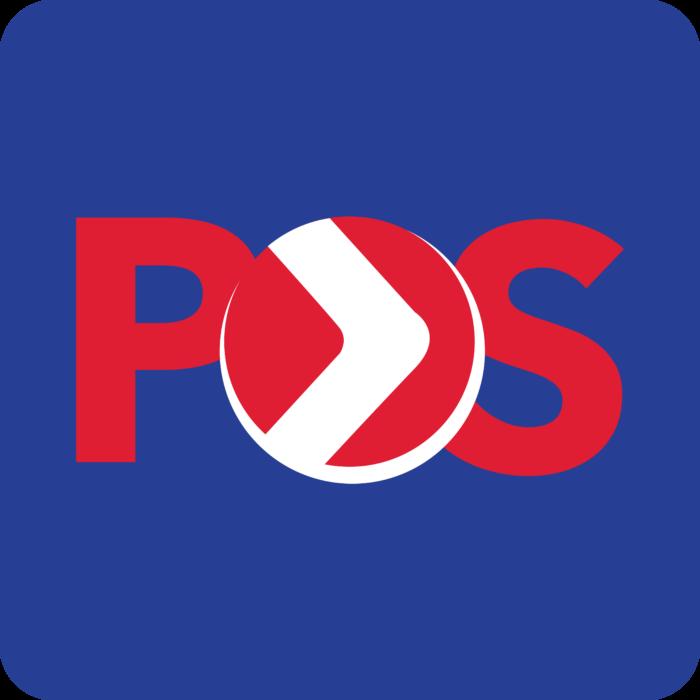 Pos Malaysia Logo