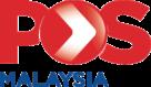 Pos Malaysia Logo full