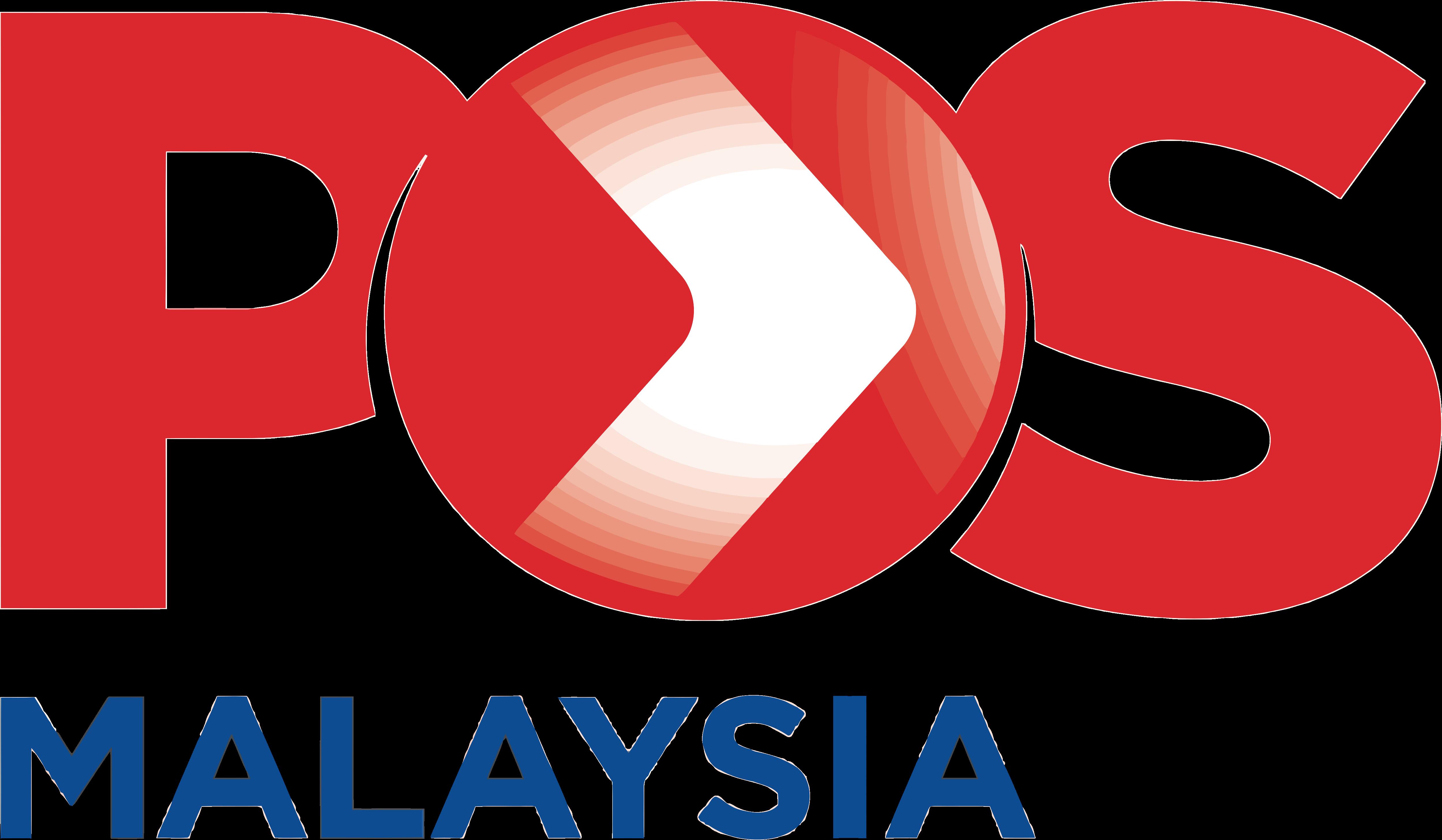 Pos Malaysia - Logos Download