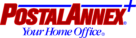 Postal Annex+ Logo 1