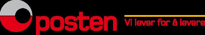 Posten Norge Logo full
