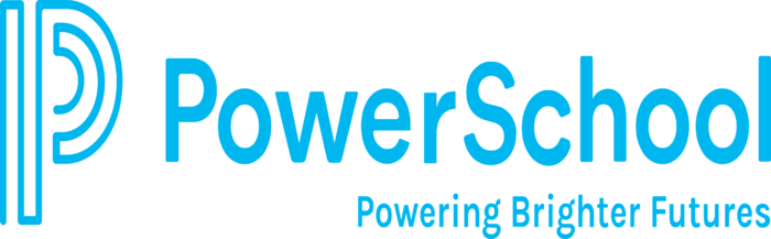 PowerSchool Logo full