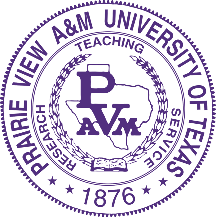 Prairie View A&M University Logo