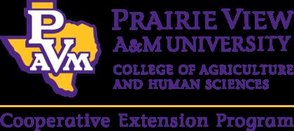 Prairie View A&M University Logo full