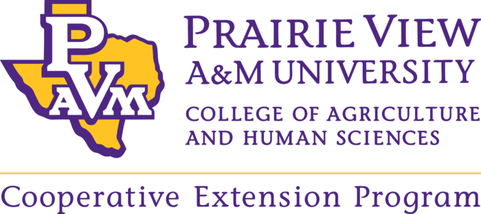 Prairie View A&M University Logo full
