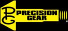 Precision Gear Logo