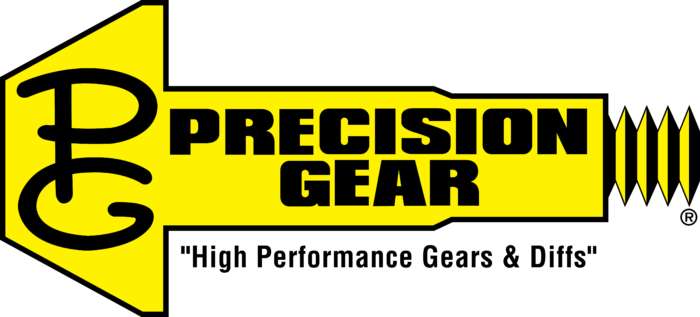 Precision Gear Logo