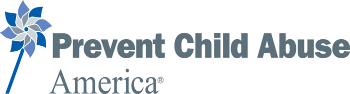 Prevent Child Abuse America Logo
