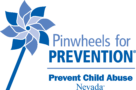 Prevent Child Abuse America Logo full