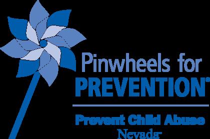 Prevent Child Abuse America Logo full
