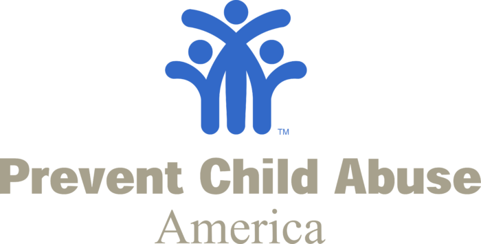 Prevent Child Abuse America Logo old