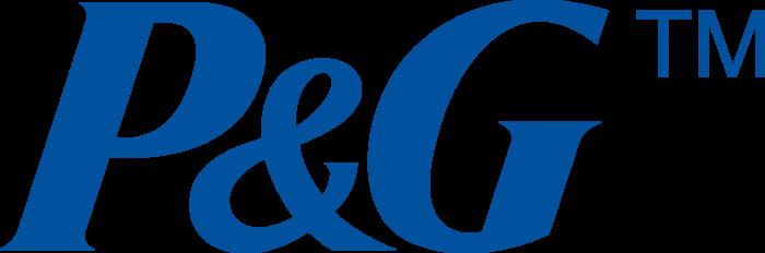 Procter & Gamble Company Logo TM
