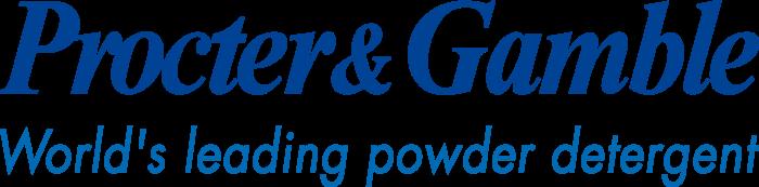 Procter & Gamble Company Logo full