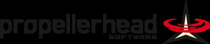 Propellerhead Software Logo full