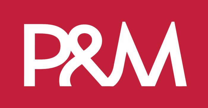 Publicidad y Mercadeo Logo