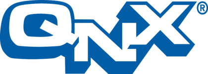 QNX Software Systems Logo