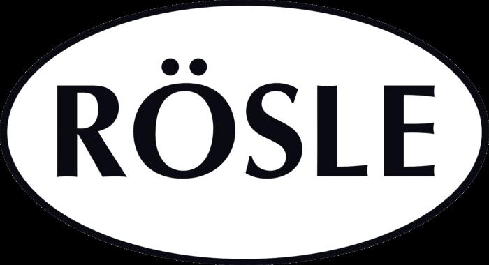 Rösle Logo old