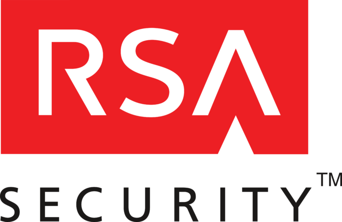 RSA Security Logo full